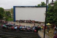 Boskovice, letní kino