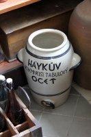 Háykův velejemný tabulový ocet