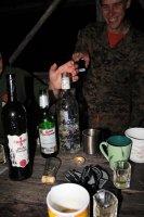 Splešťulí den - archivní vodka
