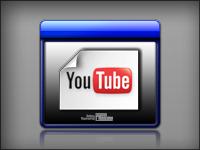 video uložené na youtube